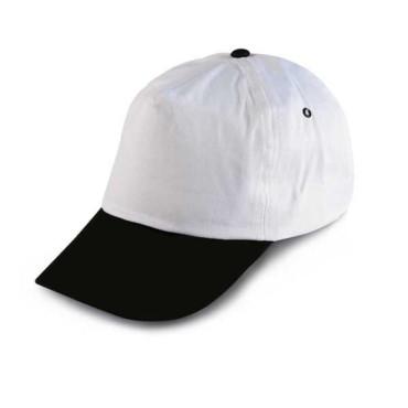 Gorra de béisbol en TC