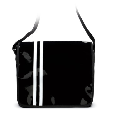 Madison Madison. PVC Shoulder bag