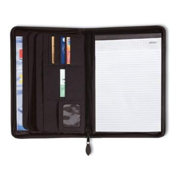 Porta-documentos A4 Prime