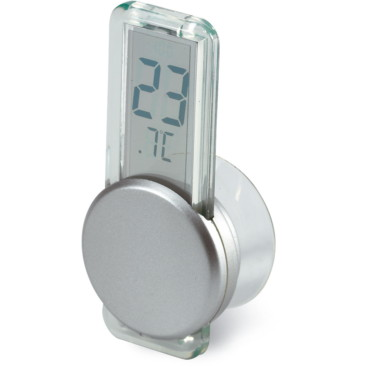 Gantshill LCD thermometer w/ suction cup