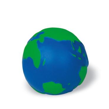 Anti-Stress-Ball in Globusform Mondo