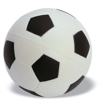 Goal Anti-stress football