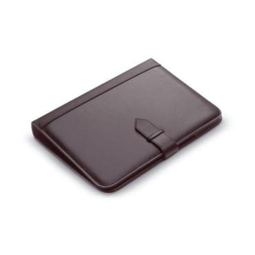 Portafolios A4 con calculadora Foldax