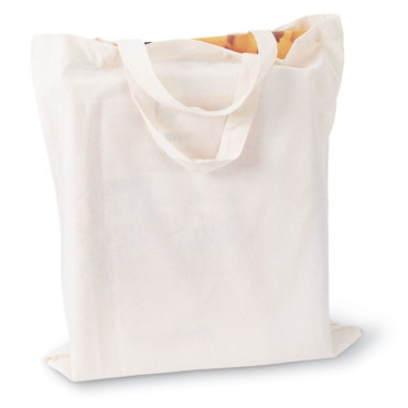 Sac en coton naturel Marketa
