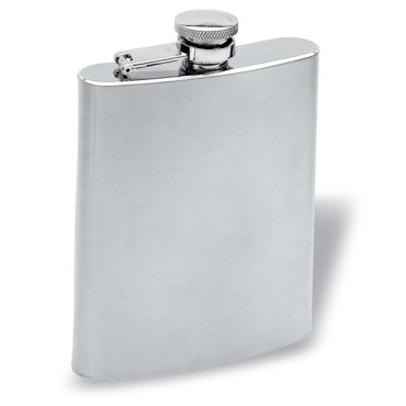 Slimmy Slim hip flask