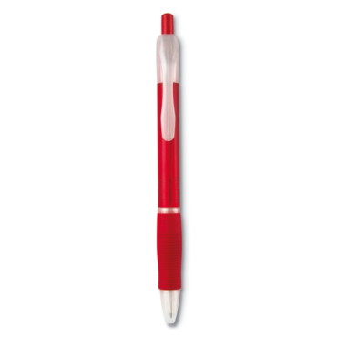 Manors Ball pen with rubber grip