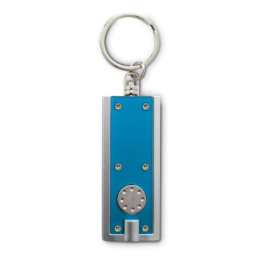 Signelite LED torch keyring