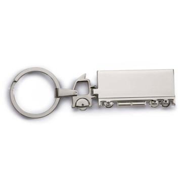 Porta-chaves, caminhão Metal Trucky