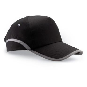 Gorra de béisbol de algodón Visinatu