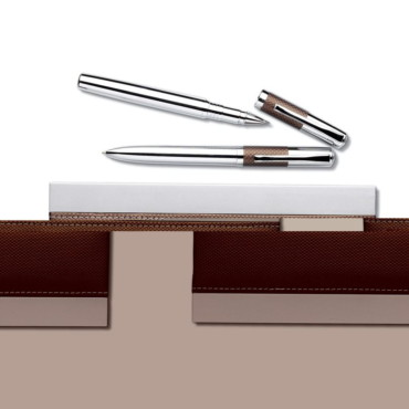 Precisio Top quality pen set in giftbox
