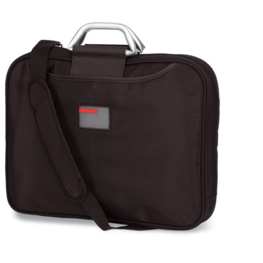Theo Document bag with strap