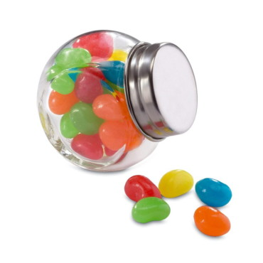 Bonbons multicolores Beandy
