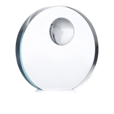 Troféu esfera cristal Mondal