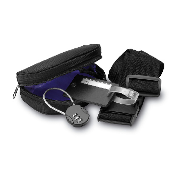 Travelsup 3 piece travel set
