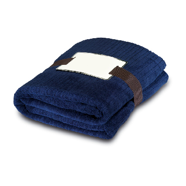 Cap Code Fleece blanket. 240gr/m2