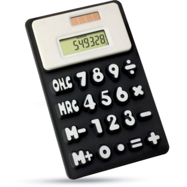 Flexical Solar silicone calculator