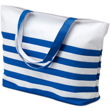 Antibes Marine beach bag