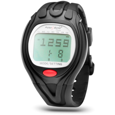 Pulsesonic Heart rate monitor watch