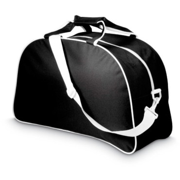 Champ'S 600D polyester sport bag