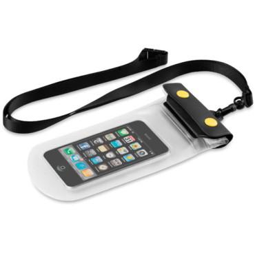 Bolsa impermeável para iPhone Pouchy