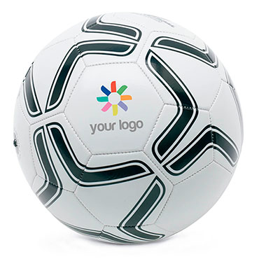 Ballon de football en PVC. Soccerini