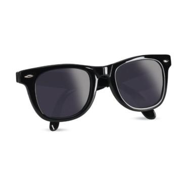 Óculos de sol dobráveis