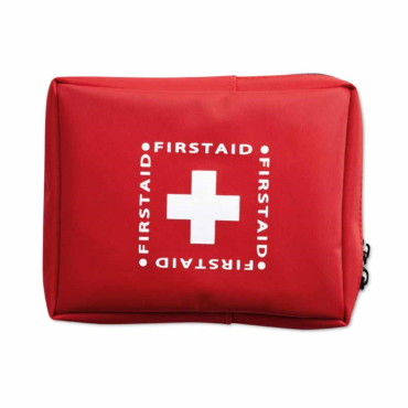 Karla First aid kit