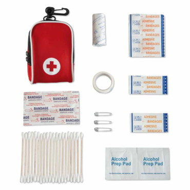 Kameron First aid kit