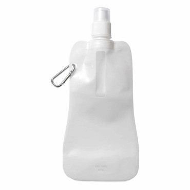 Botella de agua plegable Gates