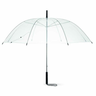 Boda 23.5 transparent umbrella