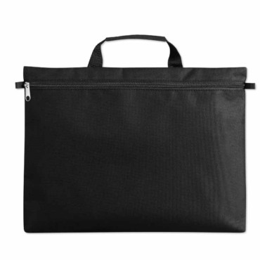 Amanta 600D polyester document bag
