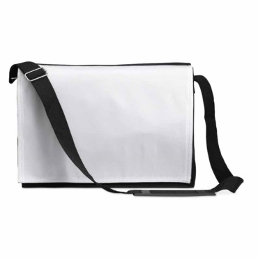Grieve 600D document shoulder bag