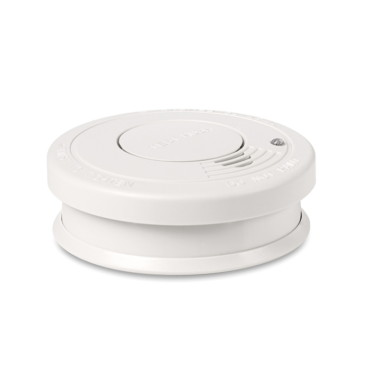 Nonsmoke Smoke detector with HUSH featu
