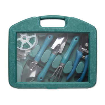 Adam 5 pieces gardening tool