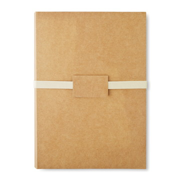 Comfypack Stationery set in folder