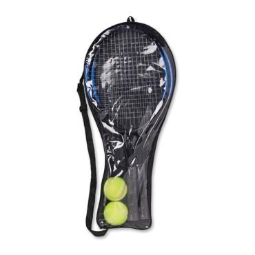 Rafa Tennis racket set incl 2 balls
