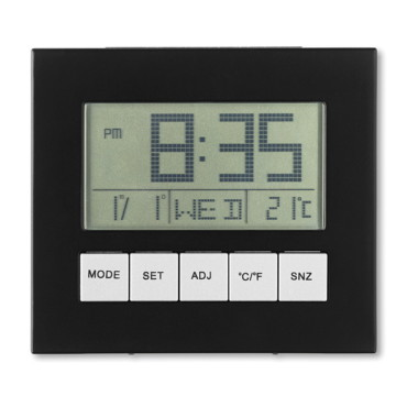 Shanghai Solar desk clock