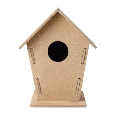 Casa para pássaros Woohouse