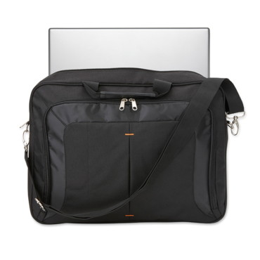 Leiria Trendy 17 inch laptop bag