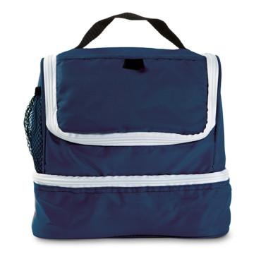 Bolsa con 2 compartimentos Boracay