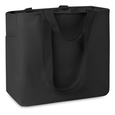 Camden Shopping bag in 600D polyester