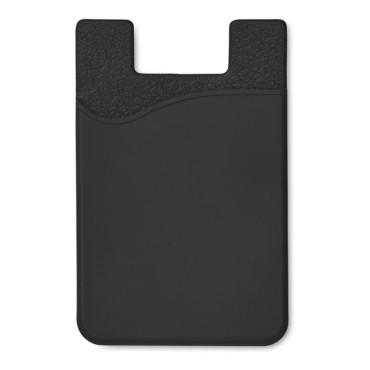 Silicard Silicone cardholder