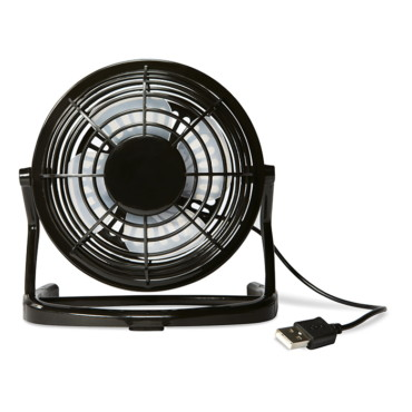 Ventilateur en ABS Airy