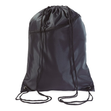 Bigshoop Large drawstring bag