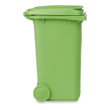 Wheelie Wheelie bin pen holder
