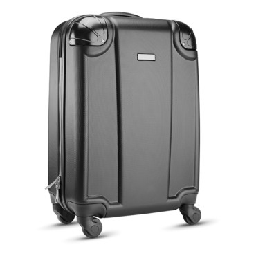 Amsterdam Retro ABS cabin luggage