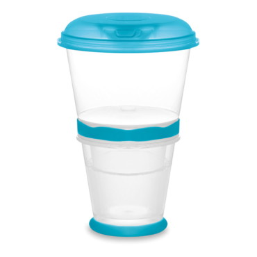 Breakfast2Go Yogurt cooling Pot