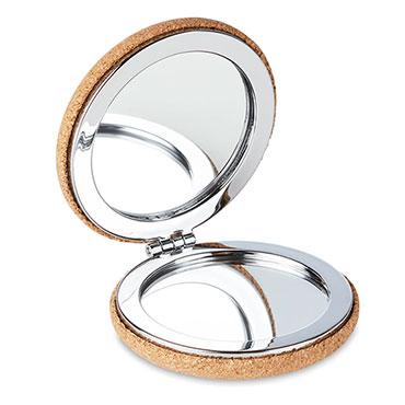 Espejo de corcho Vanim