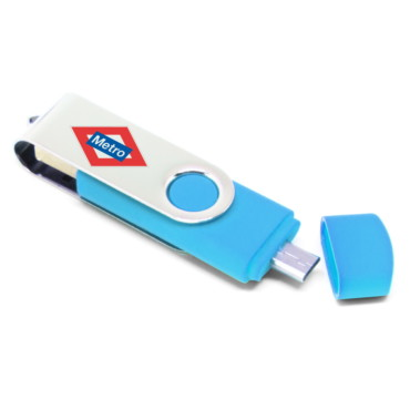 Yuba USB Flash Drive