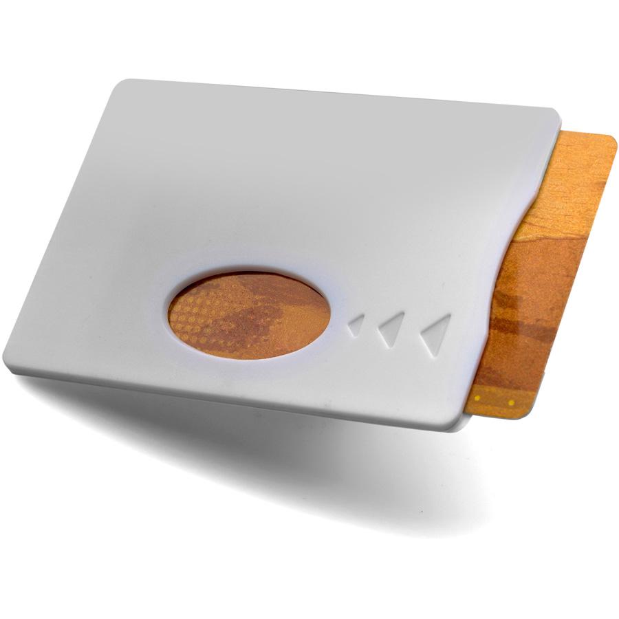 Portecarte De Crédit En Plastique Op Wwwregaloempresascom - Porte carte bleue